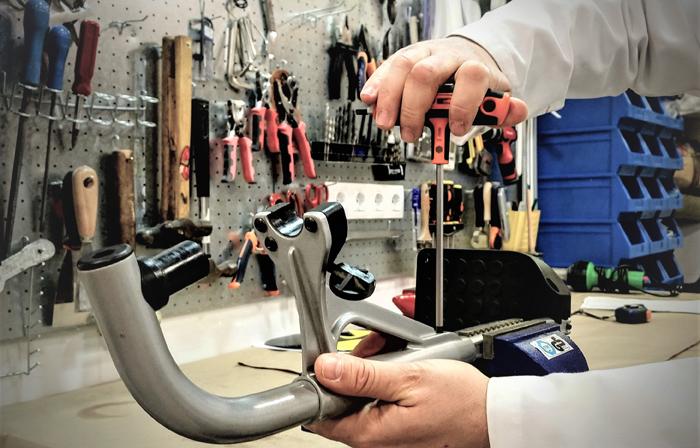 ortopedia valdecilla servicio técnico reparación sillas de ruedas